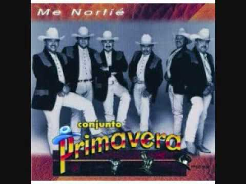 Me Nortie-Conjunto Primavera.wmv