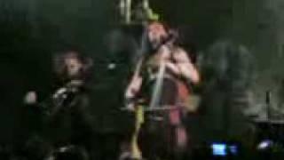 Apocalyptica - Heroes (Live Madrid 03/12/07)
