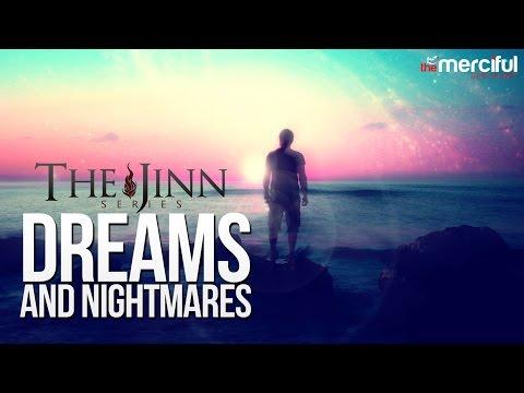 Dreams & Nightmares - The Jinn Series