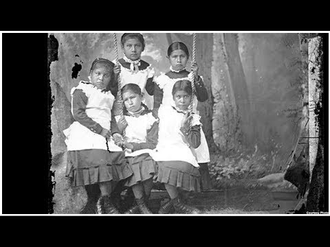 Native americans no closer to learning fates of boarding school ancestors