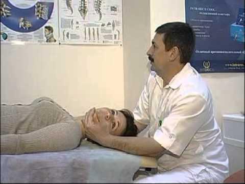 остеопатия и кривые ноги