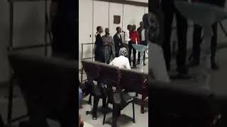 Ngicebile kakhulu-Zakhele Dube ft MSCF Worship Team
