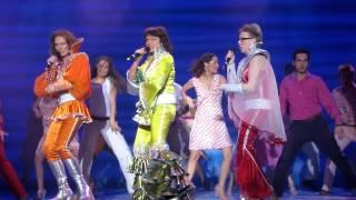 Поклоны Mamma Mia!