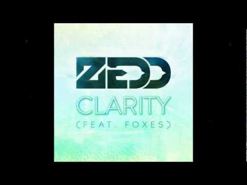 Zedd Ft. Foxes - Clarity (2012) (Original Mix) (Clarity Album)