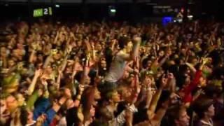 Supernova Mr Hudson ft Kanye West iTunes Festival 09 HQ LIVE