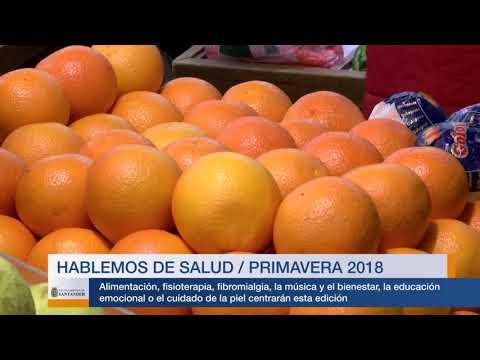 Hablemos de Salud / Primavera 2018