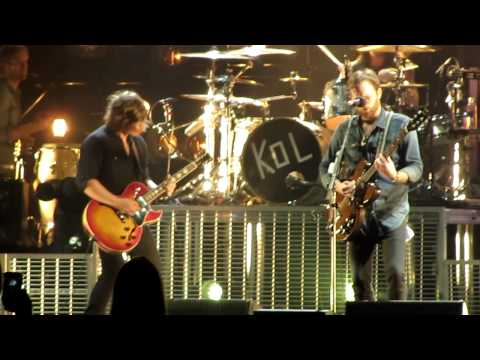 Kings of Leon - Manhattan [Live in San Diego]