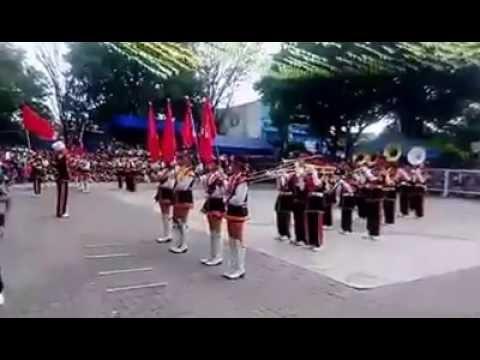 Nuestra Señora dela Paz Band 25 - Maragondon, Cavite @ Tanay, Rizal