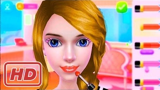 [ Game for Kids ] Best Kids Games - Shopping Mall Girl - Dress Up & Style Game Gameplay Video