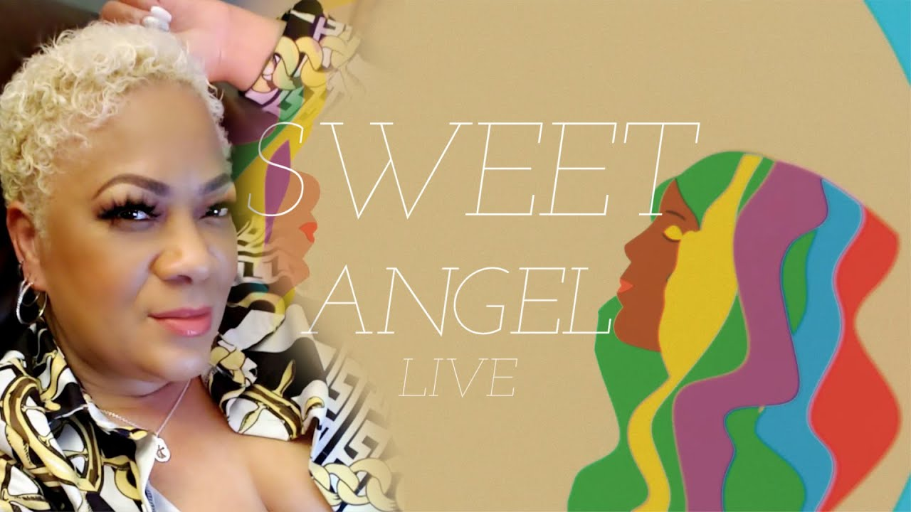 Download Sweet Angel LIVE Performance of Mr. Wrong Gone Get This Love Tonight 🎷🎙