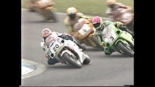 BSB - British Superbike - Donington Park - Race 1 - 1997.
