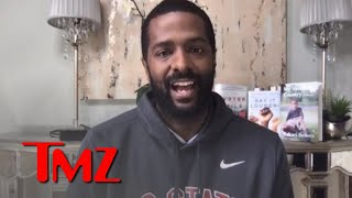 Activist Bakari Sellers Says Black Doctors Saved Wife After Childbirth | TMZ
