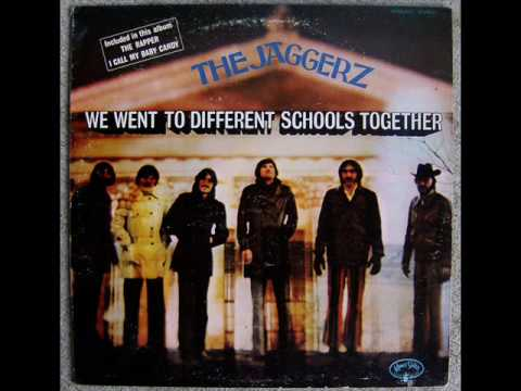 The Jaggerz - Memoirs of the Traveller