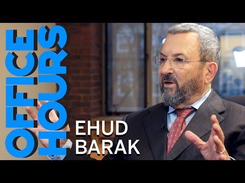Ehud Barak: Will Trump be Good for Israel? Was Obama?