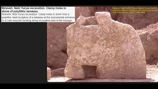 Interesting little known archaeological sites Fourth part
