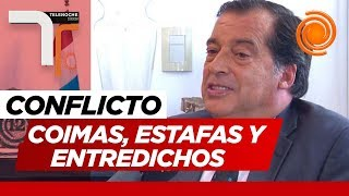Ecotierra: el empresario insiste en que Mestre y funcionarios le pidieron coimas y aportó un video