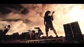 ALIEN WEAPONRY shake Europe: RNZ Documentary Ep 1   Napalm Records