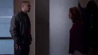 Jackson and April Discuss The Future - Grey's Anatomy