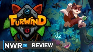 Furwind (Switch) Review (Video Game Video Review)