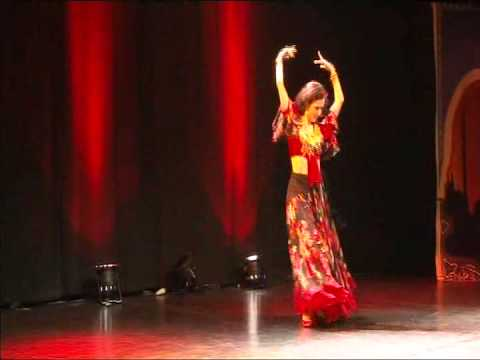 Schachlo - Russian Gypsy Dance