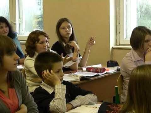 Урок литературы смотреть онлайн бесплатно, советский фильм