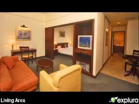 Service Apartment At Times Square No 1 Jalan Imbi Kuala Lumpur Malaysia By Explura