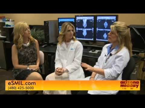 Mammography Your Results