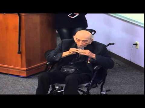 CPAR 2-8-16: Professor Lotfi A. Zadeh