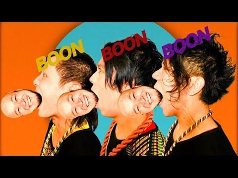 HERE『BOON BOON BOONでPON PON PON』MV