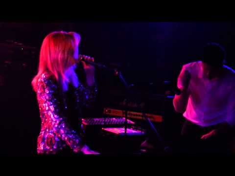 Still Corners - Future Age (live In Athens@An Club)