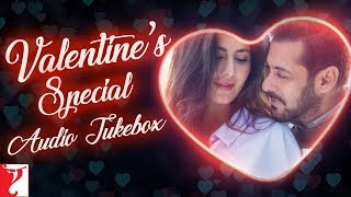 #LoveForever - Valentine's Special 2019 | Audio Jukebox | Heart Touching Romantic Hits