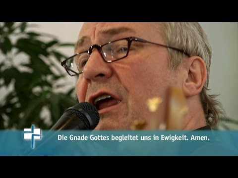 In the name of the Father (Helmut Jost & Gospelfire)