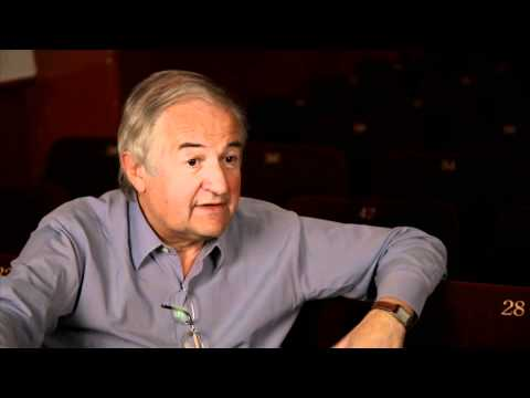 Ca C'est Paris - Interview de Jacques Mailhot par Marc Delomez - Le Banier de Crabes