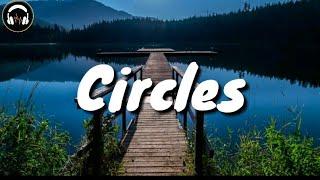Gambar cover Unknown Brain & Laura Brehm - Circles (Lyrics/Lyric Video)