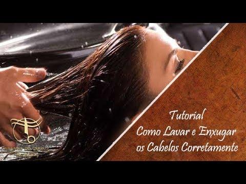 Preparações de cabelo sem respostas de silício
