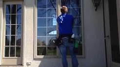 Residential Window Washing - Lancaster PA 17601 -  Mr Windows Cleaning Services