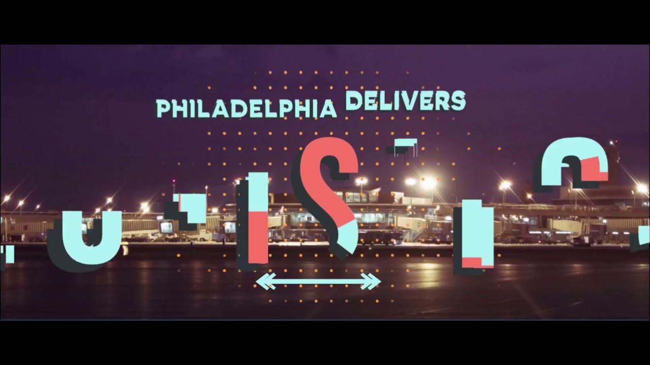 Amazon names Philadelphia in final 20 for new HQ2