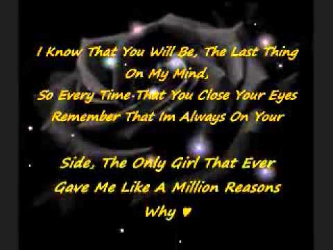 Mc Magic   Reasons   Lyrics   YouTube