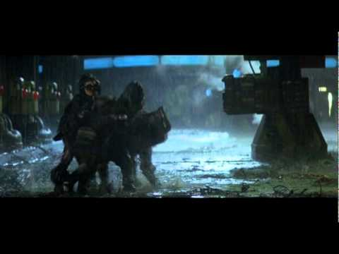 Blade Runner vs. Electric Sheep