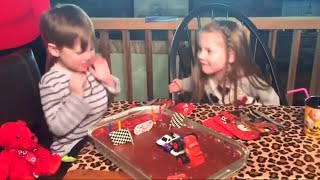 #happybirthday #babyfails #AFV                    Funny Babies Blowing Candle Failed Hilarious Baby