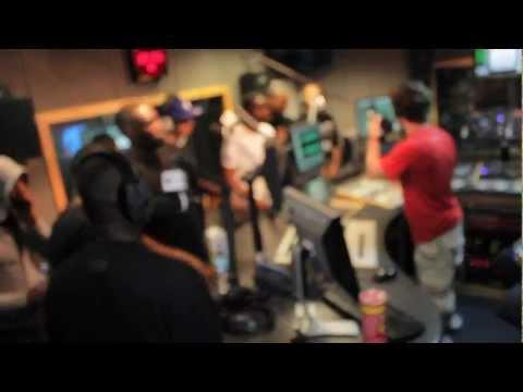 Logan Sama After Hours ft StayFresh with Mayhem & Tornado ROUND 2 06/08/2012