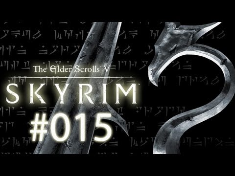 Let's Play The Elder Scrolls 5: Skyrim #015 [Deutsch] [HD] - Ablenkungen