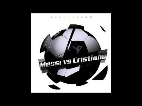Yomil y el Dany -Messi Vs Cristiano (Dopados De la mente)