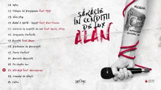 Repeat youtube video 12.  ALAN - W.G.M.B. (feat. Macanache)