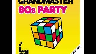 Grandmaster 80's Party