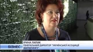 Сюжет Первого делового канала по IMDays 2013