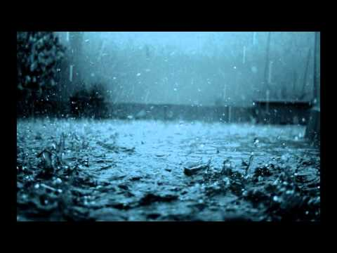 2 hours rain with washing machine -  Ambient Sounds for Deep