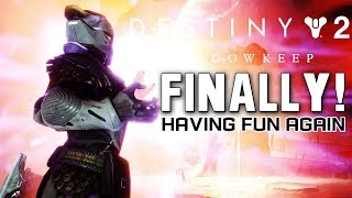 More BEST And FUNNIEST Destiny 2 Shadowkeep Highlights