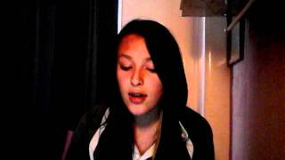 Colbie Calliet-Realize Cover by Jean Garland