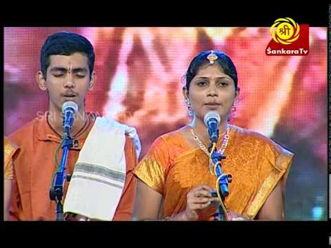 Bhajan Samraat Juniors Grand Finale (Episode-03) at Coimbatore on 20th December 2014